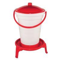 drinking basin, float, base, plastic, 24,0 l