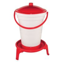 drinking basin,float,base,plastic,24,0l