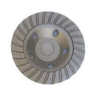 diamond wheel, grinding, turbo, 125 x 22.2 mm