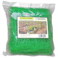 mesh cucumbers, eye 130 x 130 mm, 1,5 x 20 m