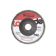 grindstone,lamellar,grain 80,125 x 22,2 x 2 mm,standard