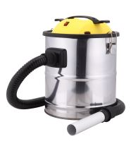 cleaner for ashes, stainless steel, 800 W