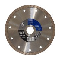 diamond disc, Atlas Turbo, 125 x 22,23 x 2,6 mm
