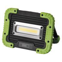 LED reflector, portable, 50 W (430 W), neutral white