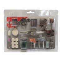 abrasive element, set 105pcs