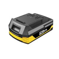 lithium battery BA-1820B, 2,0Ah for series AKU 18V SYSTEM PROKIN