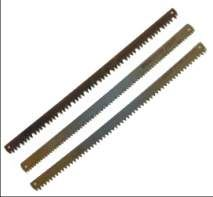 spare blade for bow saw,pruning,165mm,Pilana