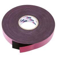 insulating tape, vulcanizing, electrical, black, 0.76 x 19 mm / 10 m