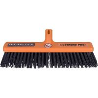 """""""Multi-lock"""" broom, without handle, 400 mm"""
