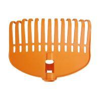 MultiClick rake, 240 mm, without handle, 13 teeth