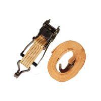 belt,clamping,hooks,ratchet, to 400kg, 50 mm x 8 m
