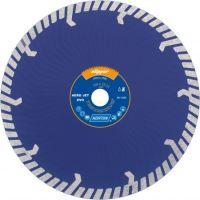 diamond disc, AERO JET EVO, 125 x 22,23 x 2 mm, xxx