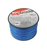 mason's cord, braided, 1.7 mm / 500m