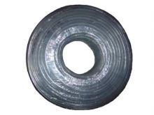 leveling hose, PVC transparent, 100m