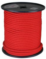 twine,PPV multiplex,with core,  O 8 mm x 100 m, Lanex