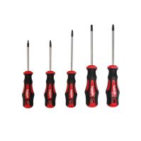 screwdriver torx, magnetic, S2, set 5 pcs