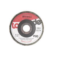 grindstone,lamellar,grain 100,115 x 22,2 x 2 mm,standard
