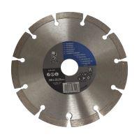 diamond disc, Atlas Universal, 125 x 22,23 x 2 mm