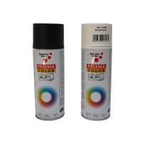 spray color ,black,matt, 400 ml