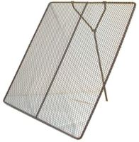 fixed screen ,mesh 15mm,800x100mm