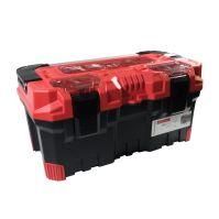 box, plastic,for tools,Titan PLUS, 496 x 258 x 240 mm