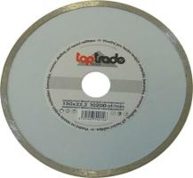 diamond disc ,all-round,180 x 22,2 x 7 mm, hobby