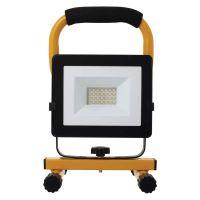 LED reflector, portable, 20 W (170 W), neutral white