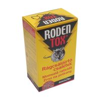bait grain for rats, 150 g, RODENTOX bromadiolone