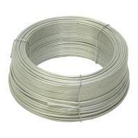 binding wire, galvanized, O 1,25 mm / 50 m