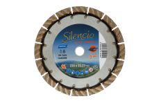 diamond disc, SILECIO, 230 x 22,3 x 2,8 mm, xxx