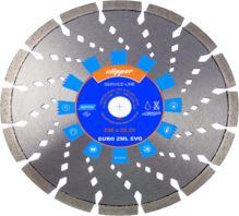 diamond disc, EURO ZML EVO, 115 x 22,23 x 2,2 mm, xxx