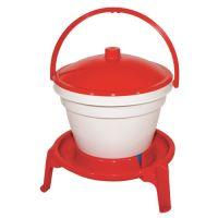 drinking basin, float, base, plastic, 12,0 l