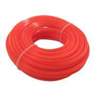 string for trimmer,plastic,square cross-section,3,0mmx15m