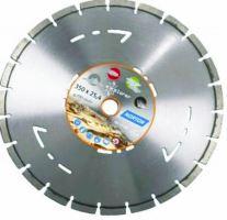 diamond disc, 4 x 4 Explorer, 125 x 22,23 x 2,2 mm